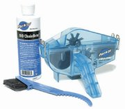 TOOL CHAIN CLEANER PARK CG-2 3pc kit CHAIN GANG